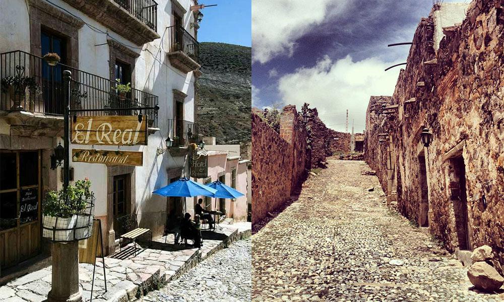 Pueblos Mágicos: Real de Catorce, San Luis Potosí