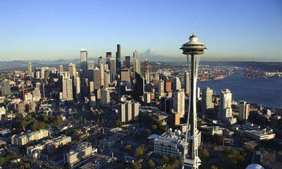 Los 10 imperdibles de Seattle después de 50 Sombras de Grey