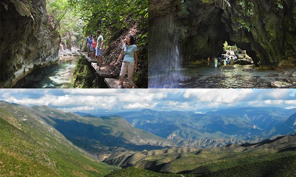 3 imperdibles que debes vistar en la Sierra Gorda de Querétaro