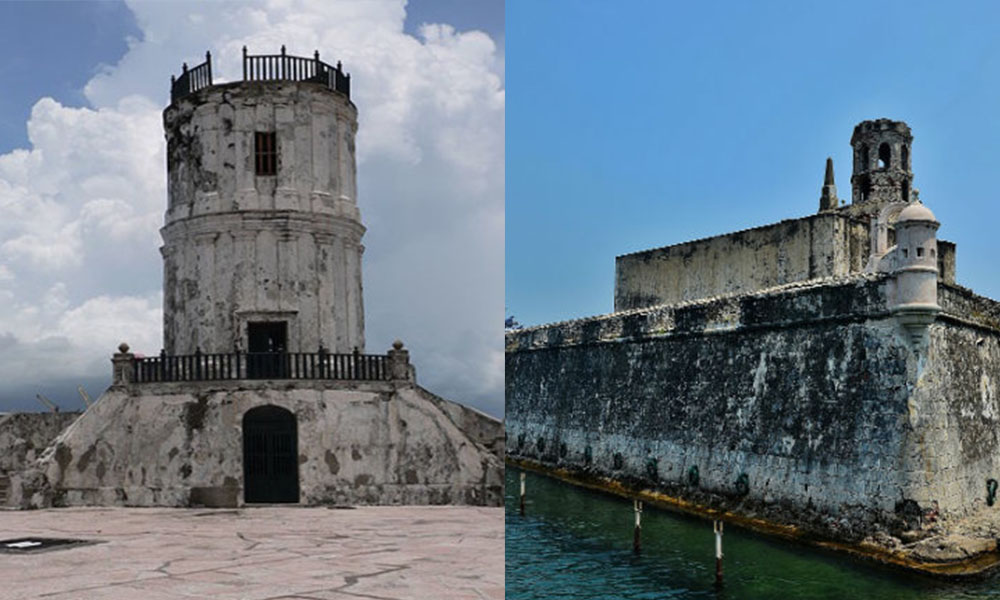 San Juan de Ulúa: el fuerte que protegió a Veracruz de los piratas