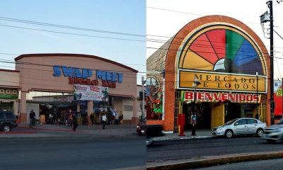 """Los """"Swap Meet"""", una manera diferente de conocer Tijuana"""