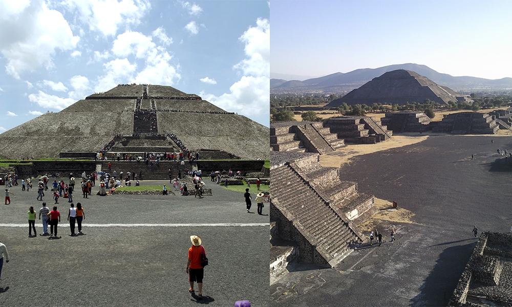 Qué hacer y ver en Teotihuacán, Estado de México