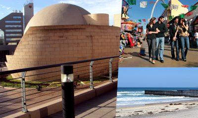 Los 10 imperdibles de la ecléctica Tijuana que tienes que vivir