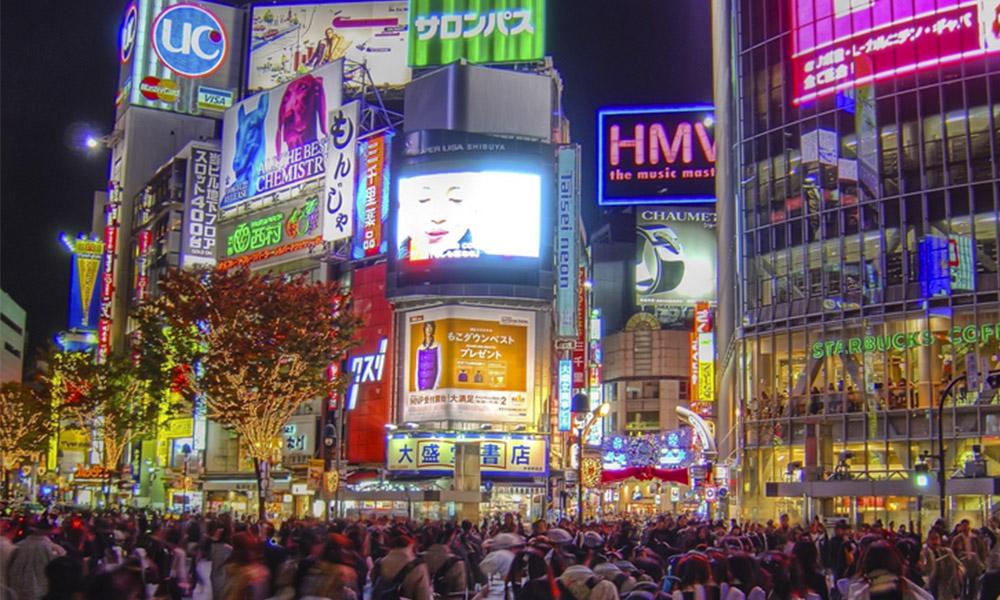 10 visitas imperdibles para mexicanos en Tokio, Japón