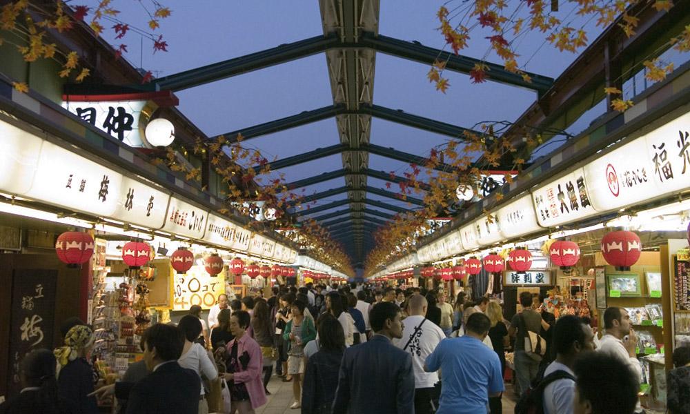 Todo lo que debes saber para comprar en Tokio, Japón