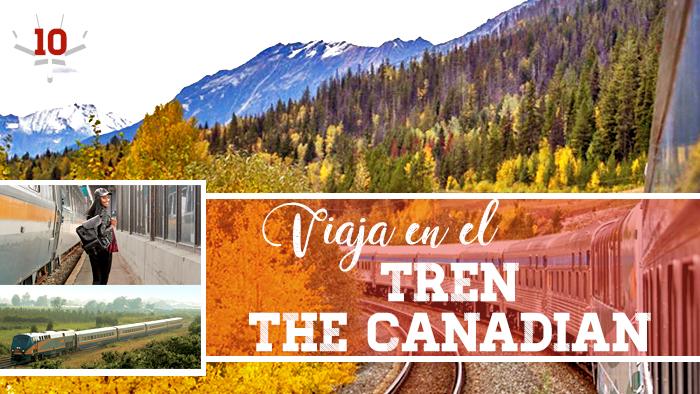 Mejores cosas que hacer en Canadá 8