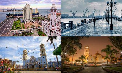 Conoce estos 10 lugares imperdibles en Veracruz