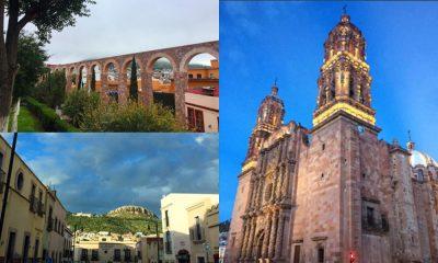 Los 10 imperdibles de la bella ciudad de Zacatecas