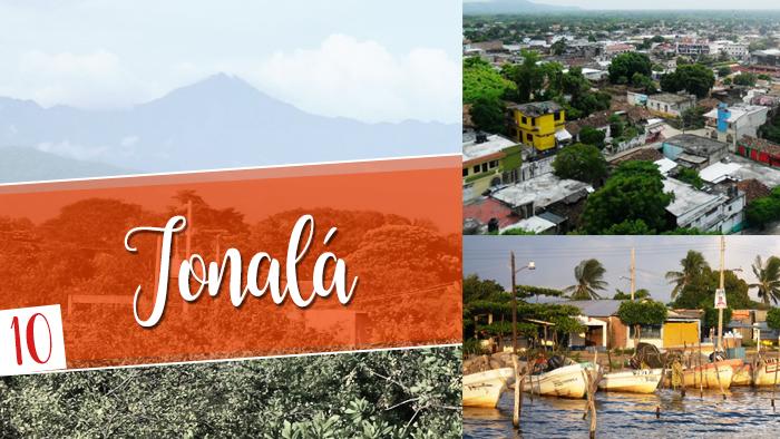 mejores destinos de Chiapas