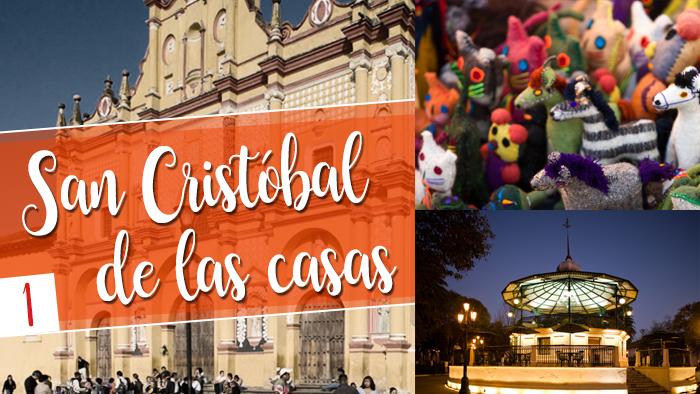 10 destinos para enamorarse del estado de Chiapas