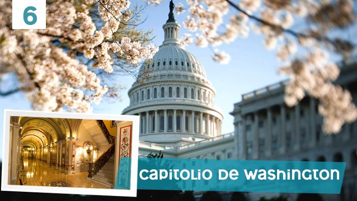 10 imperdibles culturales de Washington, D.C.
