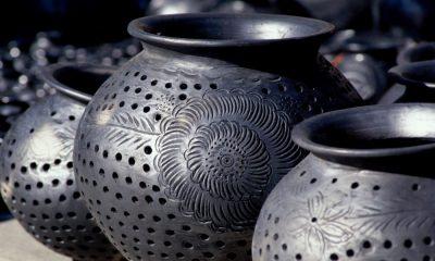 Las artesanías de Oaxaca te harán vaciar la cartera