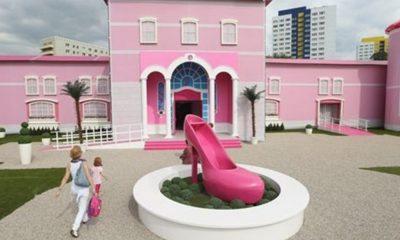 Barbie: Conoce en dónde está la casa de la muñeca más famosa