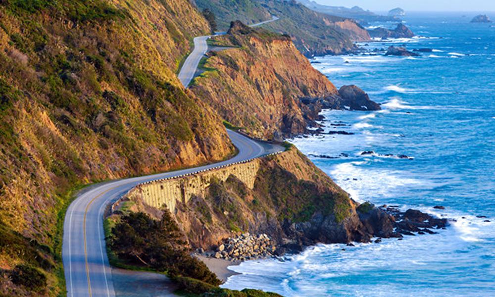 Paradas obligadas para un road trip perfecto en California