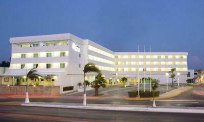 Gamma Campeche Malecón: la esencia de la ciudad en un hotel