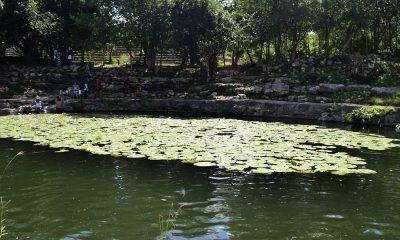 Dzibilchaltún o por qué no todo es Chichén Itzá en Yucatán