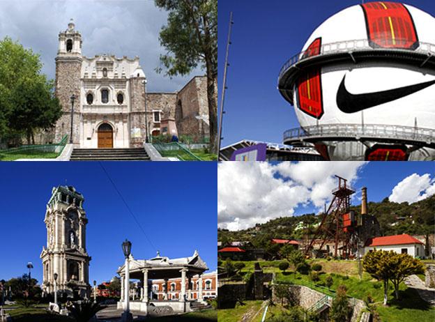 Las paradas obligadas de Pachuca, Hidalgo para principiantes