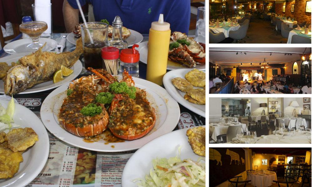 En panam no te puedes perder estos restaurantes for Alta cuisine panama