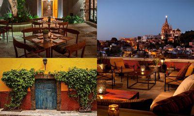 El plan perfecto para echar romance en San Miguel de Allende