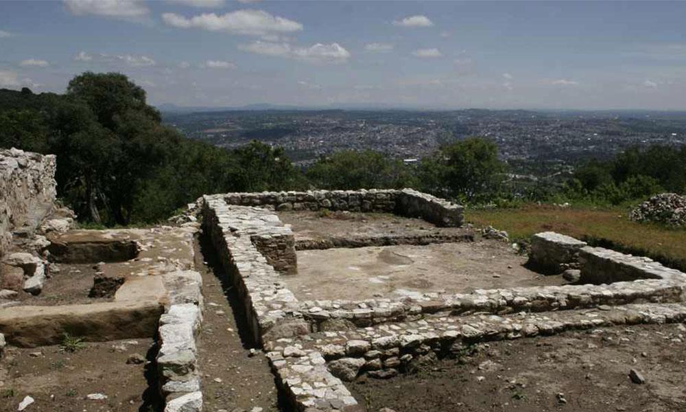 Tecoaque y Tepeticpac dos zonas arquelógicas a descubrir en Tlaxcala