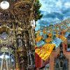 Turismo religioso en Tlaxcala para que se te salga el chamuco iglesias