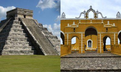 10 lugares de Yucatán que te harán volar al estado ¡ya!