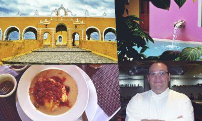 Mérida a través de Club Premier, una experiencia sin igual