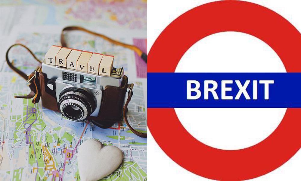 Lo que querías saber del Brexit: ¿Afectará a los viajeros?