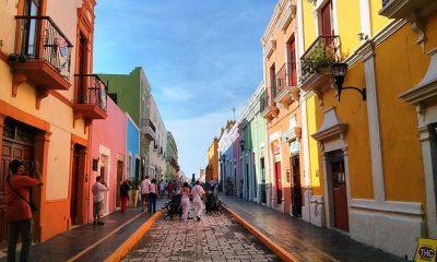 Top 10 Turístico de Campeche