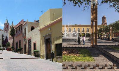 10 cosas que no te puedes perder del Centro Histórico de Querétaro