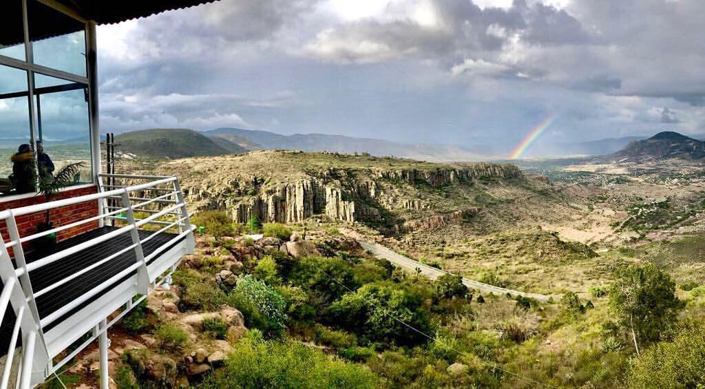 Guanajuato: actividades extremas