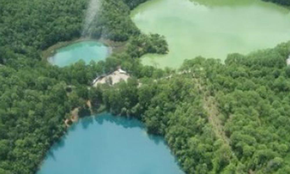 Conoce cuáles son los mejores lugares de Chiapas