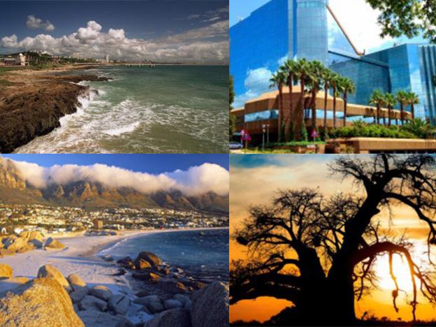 Sudáfrica: conoce sus mejores atracciones y lugares turísticos