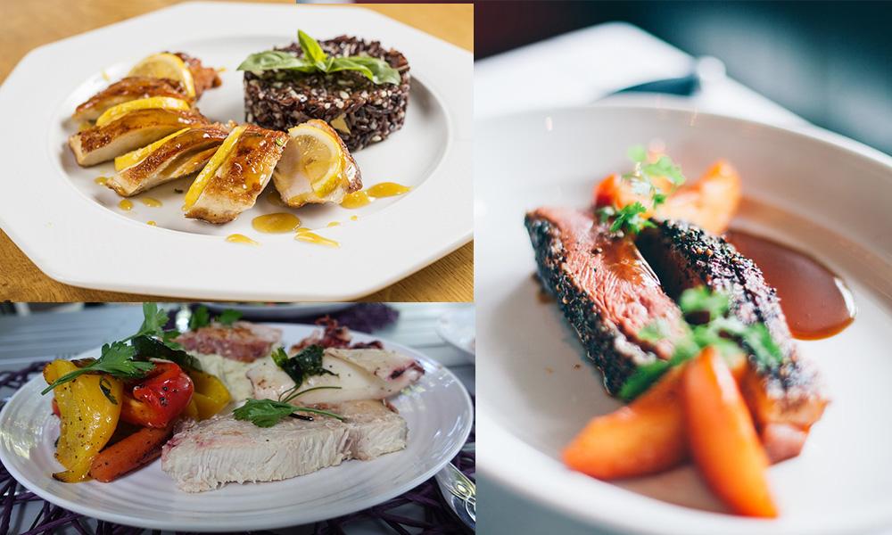 Comer en un restaurante de lujo: consejos para hacerlo