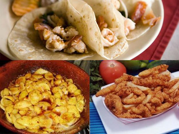 Conoce todo lo que puedes comer sin remordimiento en Baja California Sur