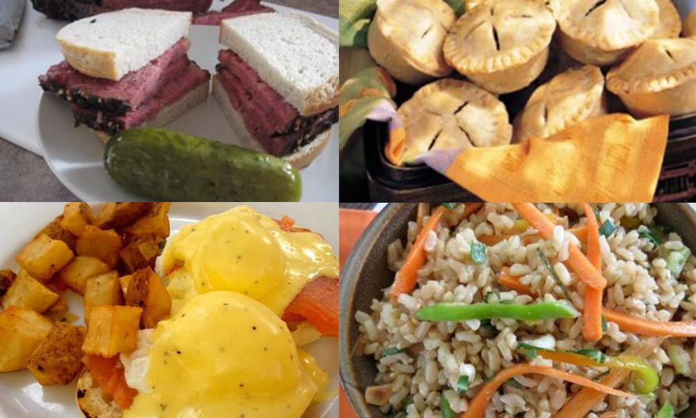 Comidas típicas de Canadá: mejores platillos