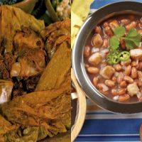 Gastronomía de Tlaxcala: historia y recetas de los platillos