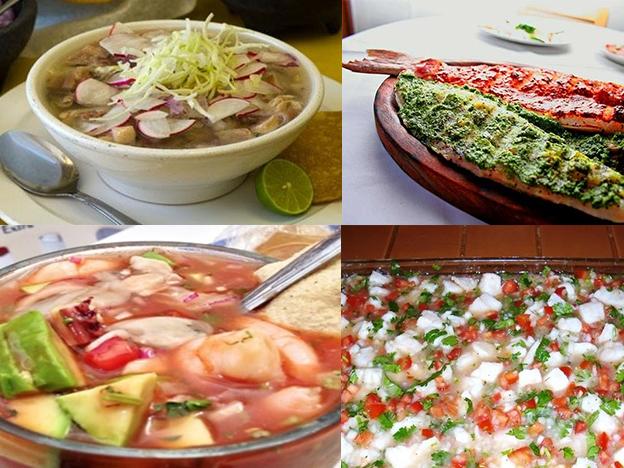 Platillos de Acapulco que no te causarán remordimiento de comer