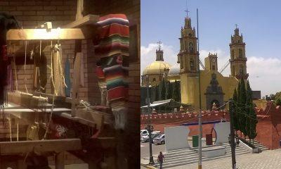 El corazón de Tlaxcala: Contla de Juan Cuamatzi