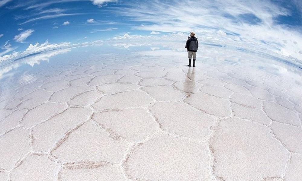 Bolivia, país multiétnico y pluricultural