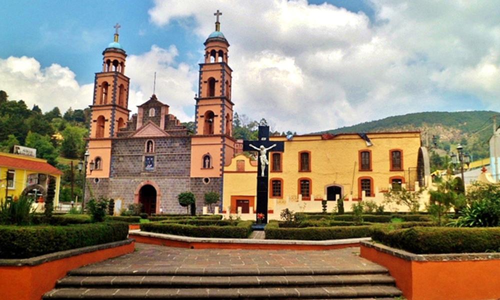 Oro de Hidalgo: todo lo que debes saber para ir a este Pueblo Mágico
