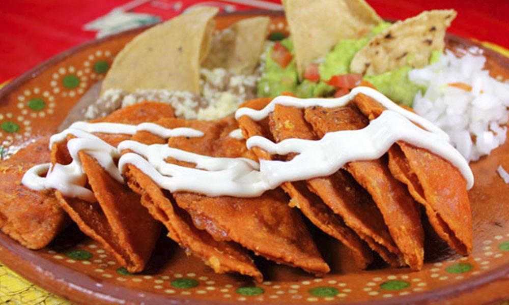 5 imperdibles de la gastronomía de San Luis Potosí