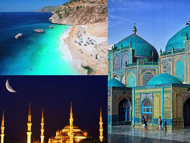 Estambul: Conoce sus maravillosos lugares turísticos