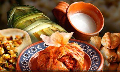 Gastronomía de Hidalgo: ¡A comer!