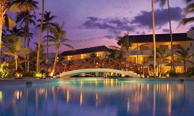Secrets Royal Beach: lujo ilimitado en Punta Cana