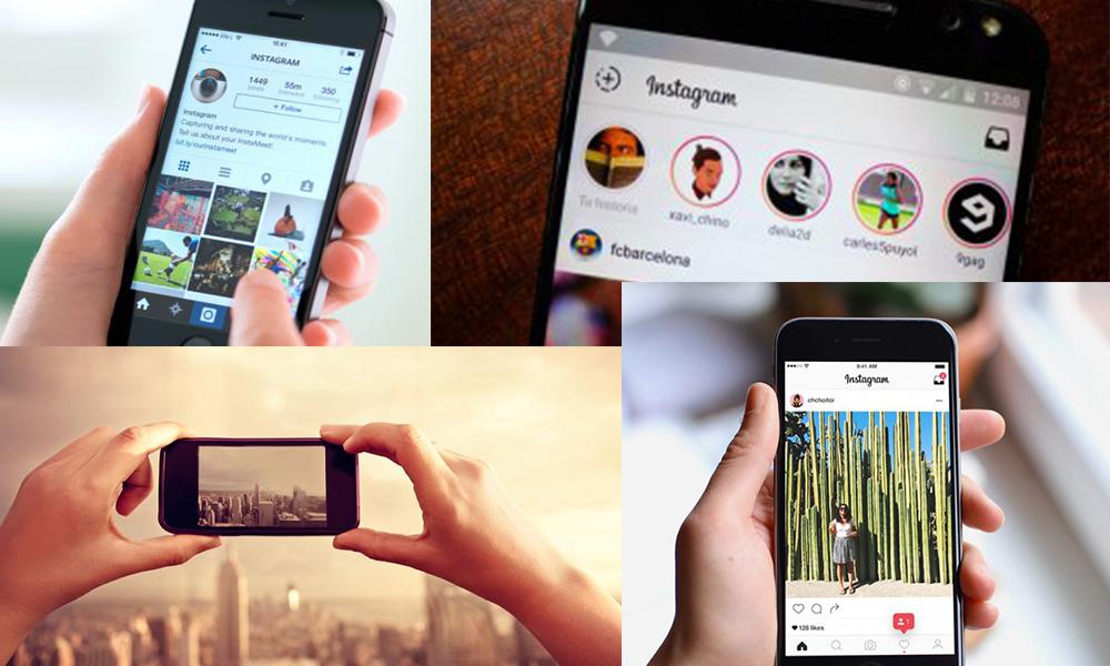 Los famosos y sus destinos favoritos en Instagram