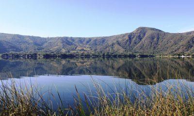 Las lagunas encantadas de Nayarit