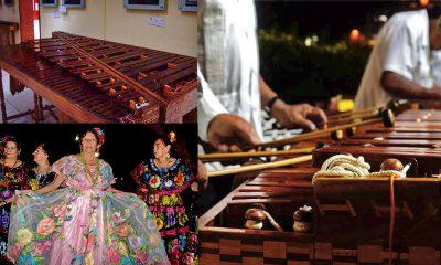 Marimba: conoce sus orígenes y todo lo que representa de Chiapas