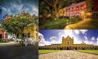 7 días en Mérida, el paraíso amarillo de México