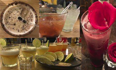 ¡Vamos a probar la mixología del mezcal en Oaxaca!
